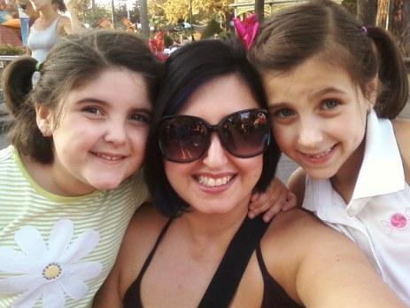 I love my girls!