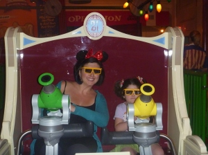 Toy Story Mania..best game!