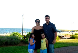 Our family trip to the Cape
