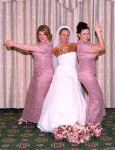 2002 My sisters wedding