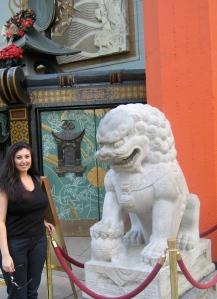 2002 in LA