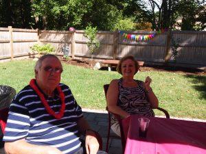 My adorable parents