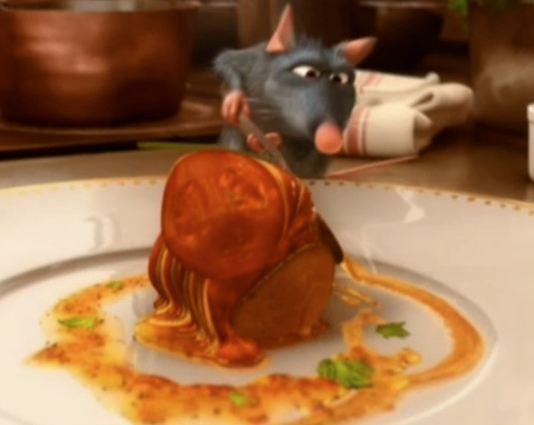 Ratatouille Remy Chef Ratatouille movie | la...