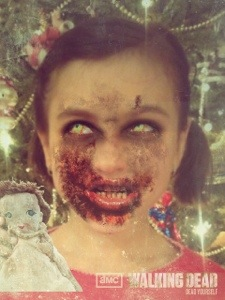 My Oldest Zombified