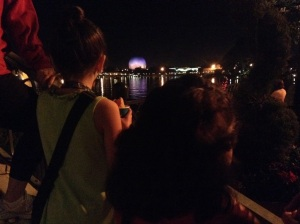 Ending the night watching Illuminations.