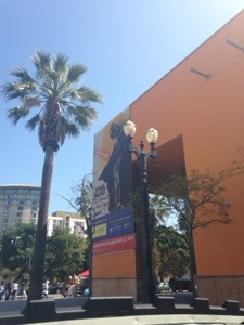 The Tech Museum in San Jose where Star Wars, Where Science Meets Imagination ended on March 23