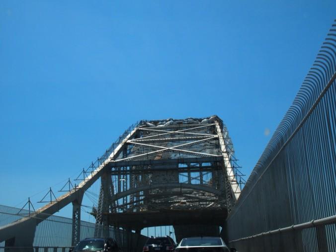 Sagamore Bridge (i have to take this everytime I cross it)