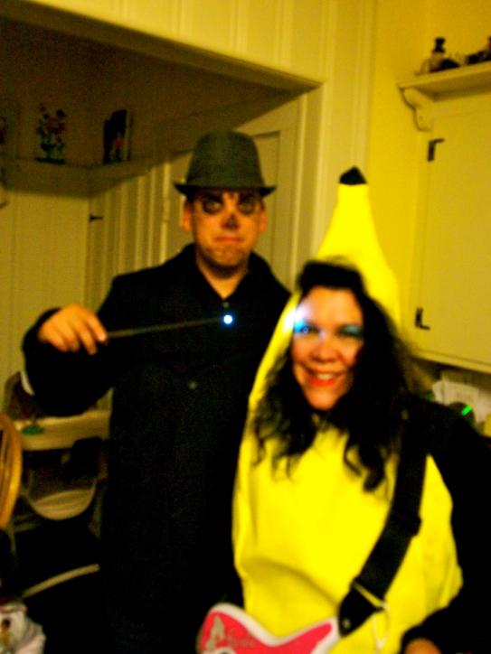 Manolo and Bananarama