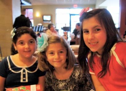 The cousins :)