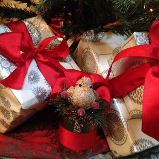Super cute gift for under the tree!