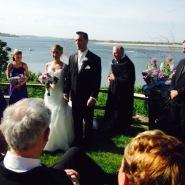 Ya to Mr and Mrs!