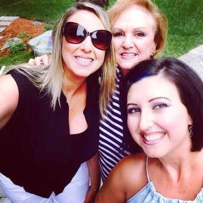 The Graceffa Girls!