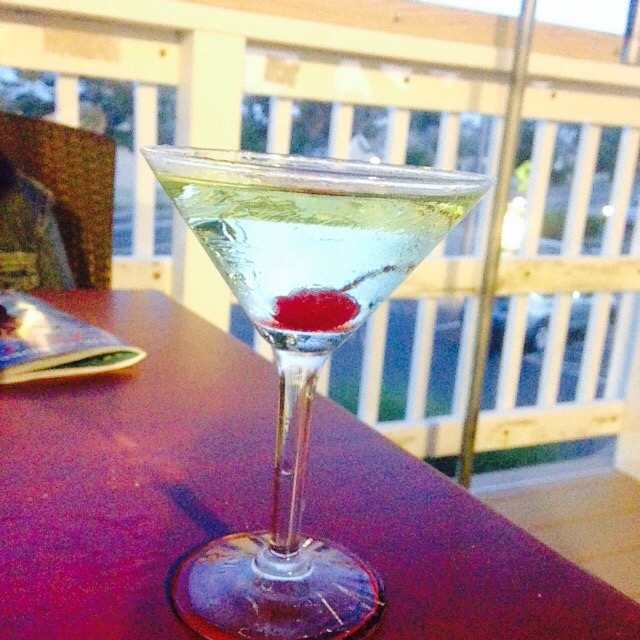 My yummy appletini