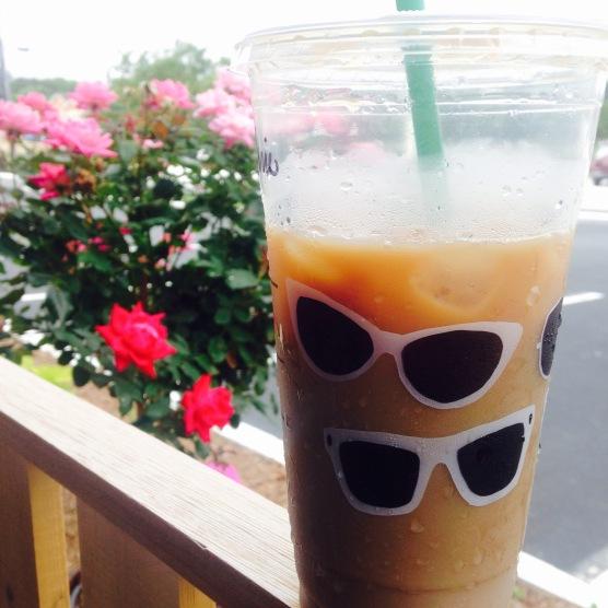 #coffeeandflowers Cape Edition