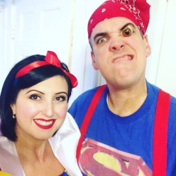 Snow White and Sloth