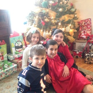 The G Cousins!