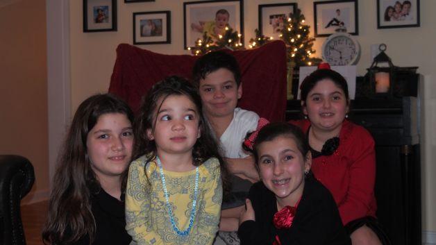 The H Cousins...