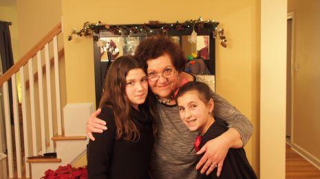W Grandma H