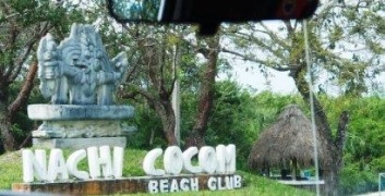 Nachi Cocom Beach Club