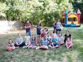the whole kid crew