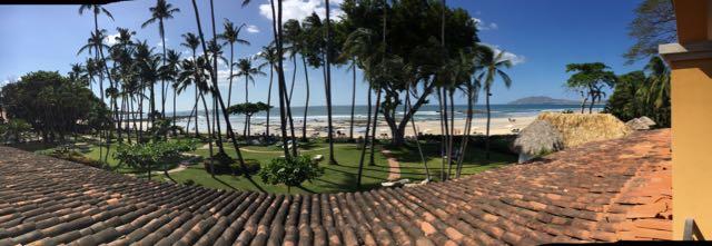 Panorama View Playa Tamarindo, Hotel Diria Tamarindo Diria