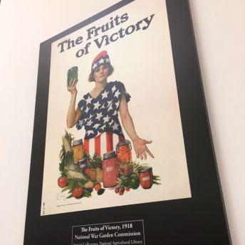 USDA cafeteria