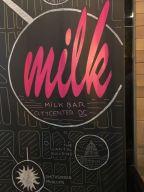 Milkbar! Milk store
