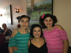These girls are the reason I am a Mom. my everything.