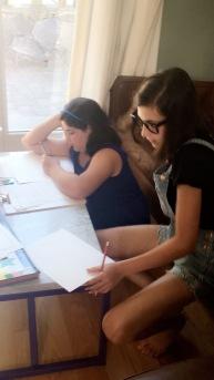 Taking sign making seriously.