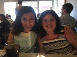 My girls!