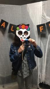 Fall Fest at School
