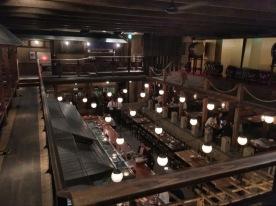 GonPachi Restaurant where they filmed Kill Bill