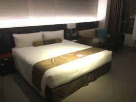 Keio Plaza Tokyo Room 3260