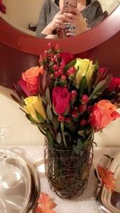 Aww Flowers!