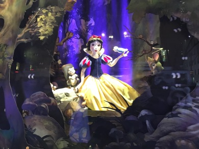Snow White 2017