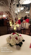 Mission Oak Grill- Newburyport, MA- Christmas Party
