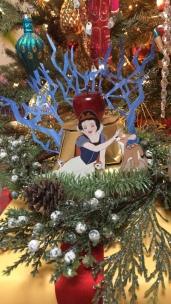 Snow white theme gifts