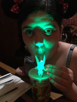 Tinker Bell Cup