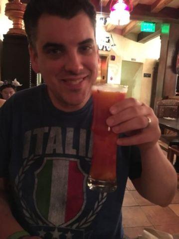 Cheers sweet man :)