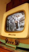 Disney Vintage TVs