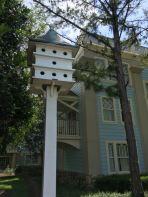 I loved bird houses..