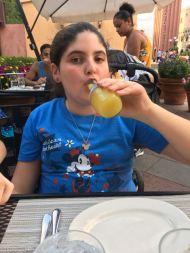 who doesn't love aranciata?