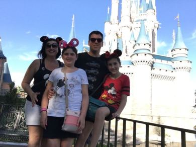 My Castle Family