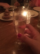 More prosecco for me..no dessert. :)