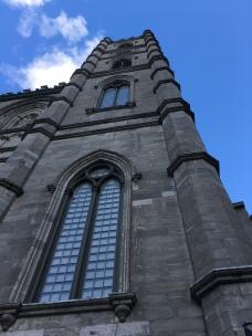 Basilique de Notre Dame