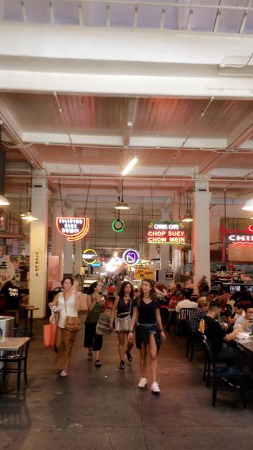 Market District LA