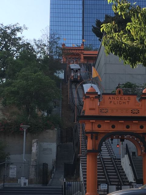 Angels Flight- LA