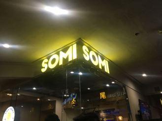 SomiSomi
