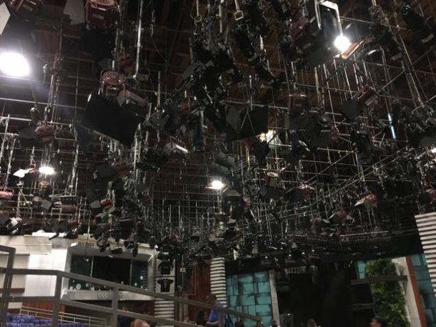 Lots of Lights!