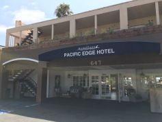 Pacific Edge Hotel- Laguna